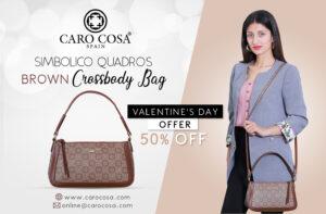 Best crossbody bag brands in India