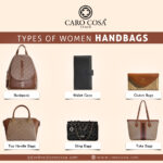 Top Leather Handbag Trends 2021