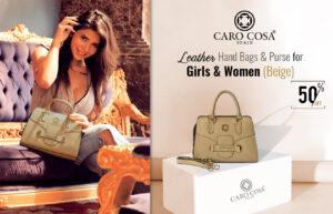Top Winter Women Handbag Styles
